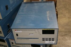 Thermo Environmental Instruments 146c Dynamic Gas Calibrator