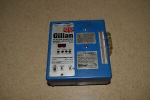 Gilian Hi Flow Sampler Model Hfs113 Hfs 113 2