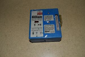 Gilian Hi Flow Sampler Model Hfs113 Hfs 113 5