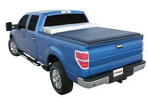 Access Cover 61389 Access Tool Box Edition Tonneau Cover Roll up