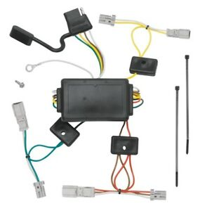 Curt T Connector Trailer Wiring Harness on installing boat wiring harness, 1986 toyota wire harness, litemate trailer harness, towed vehicle wiring harness, 4-way wiring harness,
