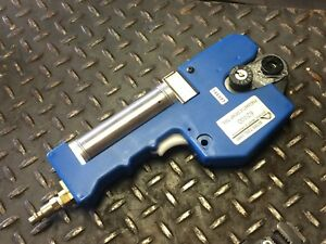 Nice Astro 621100 Pneumatic Crimper Adjustable