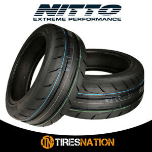 2 New Nitto Nt05 315 35zr20 110w Xl Tires