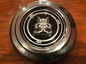 Nos 1971 1972 1973 1974 1975 1976 Amc Gremlin Gas Cap W Gremlin Logo On Face New