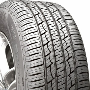 1 New 205 55 16 Continental Control Contact Tour A S Plus 55r R16 Tire 39246