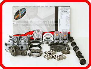 Master Engine Rebuild Kit Jeep Amc 258 4 2l Ohv L6 1971 1980