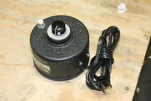 Nikon Microscope Power Transformer 110 115v