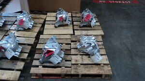 07 17 Toyota Tundra Front Differential Carrier Assembly 4 10 Ratio 100k Oem Lkq