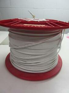 Raychem 55a6072a 20 9cs2022 Multiconductor Cable 1000 Ft