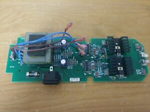 Welch Allyn 767207 503 Rev D Main Mother Pcb Control Board For Transformer Parts