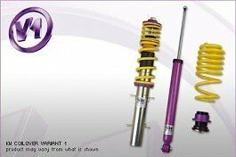 Kw Suspension 10210075 Kw Variant 1 Coilovers