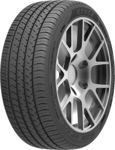4 New Kenda Vezda Uhp A s Kr400 105w 50k mile Tires 2554520 255 45 20 25545r20