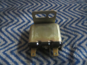 Nos 1963 1966 Plymouth Satellite Belvedere Fury Dodge Chrys Horn Relay 2291436