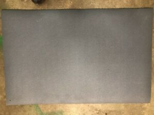 Anti Static Mat New Lot Of 6 Heavy Duty