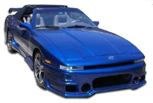For 1986 1992 Toyota Supra Evo Full Body Kit Ev5 997fk
