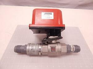 Assured Automation R300b F26nrxr4b Electric Valve Actuator T77162
