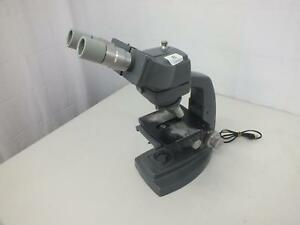 Bausch Lomb Compound Microscope
