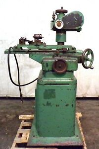 Covel Excel Universal Tool Cutter Grinder 6 327