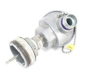 Seagate Thermocouple Temperature Sensor