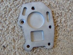 1962 1963 1964 1965 Ford Galaxie 4 Speed Transmission Hurst Shifter Bracket 2816