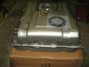 Ford 40 Gallon Diesel Stainless Fuel Tank 2011 2016 F350 F450 F550 6 Bolt
