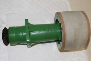 John Deere L233d Belt Pulley Unstyled L Mint Restored Condition