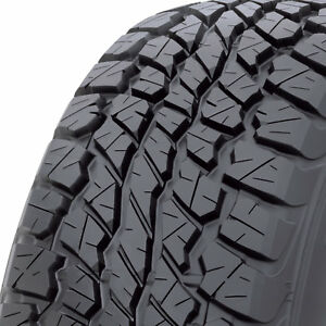 1 New P265 70r16 Ohtsu By Falken At4000 111t 265 70 16 All Terrain Tires