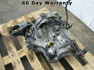96 00 Honda Civic Ex Automatic Transmission Auto Trans D16y8 60 Day Warranty A