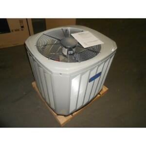 America Standard 4a7b4018e1000aa 1 1 2 Ton Split system Air Conditioner 14 Seer