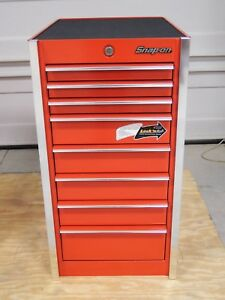 Snap On Red Krl1011 End Cabinet Tool Box Work Mat