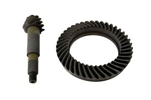 2020849 Svl Dana 60 5 13 Reverse Front Thick Ring Pinion Gear Set