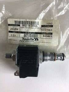 B02 14 0094l Bil Jax Proportional Valve fits Bil Jax Towable Boom Lifts in Stock