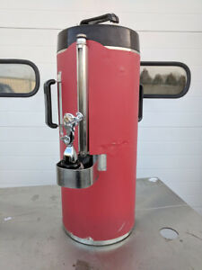 Fetco Luxus Thermoproved Coffee Server Dispenser For Brewer Coffee Maker Urn