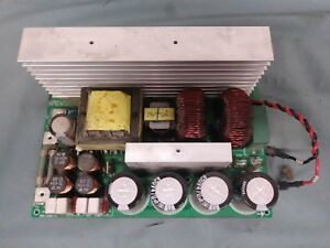 Powerware Pw9125 3000eu Ups 3000va 12003 06 624 Power Supply Pcb Transformer Ac