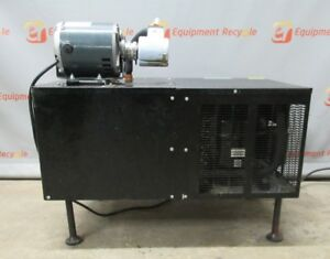 Ubc Tayfun H 35g 1 3 Hp Procon Electric Glycol Chiller Beer R134a Refrigerant