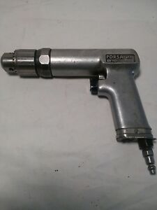 Snap on Pdr5a Reversible 1 2 Drill