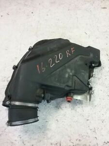 Passenger Right Air Cleaner 4 4l Twin Turbo Fits 10 14 Bmw X6 676024