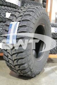 4 New Roadone Cavalry M t Mud 124q Tires 3057016 305 70 16 30570r16