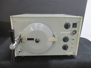 Tuttnauer 1730 Valueklave Dental Lab Autoclave Steam Sterilizer For Instruments