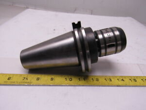 Techniks Pmc3 4 Cat 50 3 4 milling Chuck Cnc Tool Holder 3 5 Projection