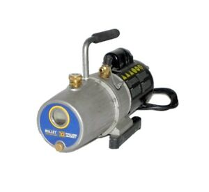 Yellow Jacket 2 stage 7 cfm Vacuum Pump 93600 Free Shipping