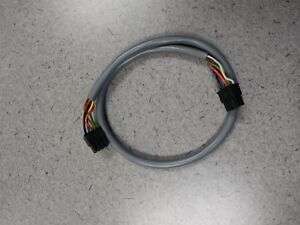 Hussmann Lth18 Display Harness H005