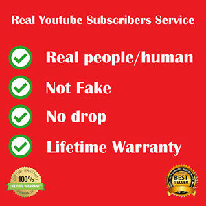 Youtube Real Service Vi ws Subscrib rs