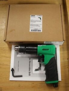 ma2 Speedaire 48ma04 3 8 Drive Pneumatic Air Drill New