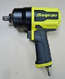ma2 Snap on 1 2 Drive Air Impact Wrench