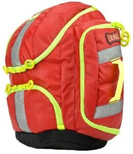 New Statpacks G3 Red Golden Hour Emt Helicopter First Aid Kit