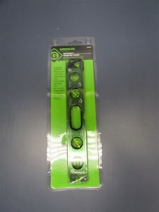 New Greenlee Electricians Torpedo Level L107