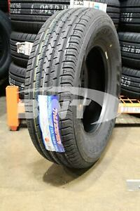 4 New Thunderer Ranger Suv Ht603 106h 50k mile Tires 2357016 235 70 16 23570r16