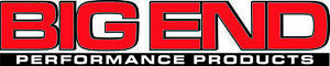 Big End Performance 49300 Exhaust Gaskets Seals