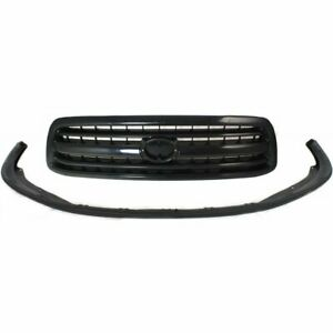 Front New Kit Auto Body Repair For Toyota Tundra 2000 2002